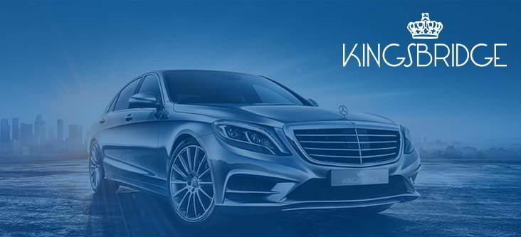 Kingsbridge Chaffeur Mercedes S Class