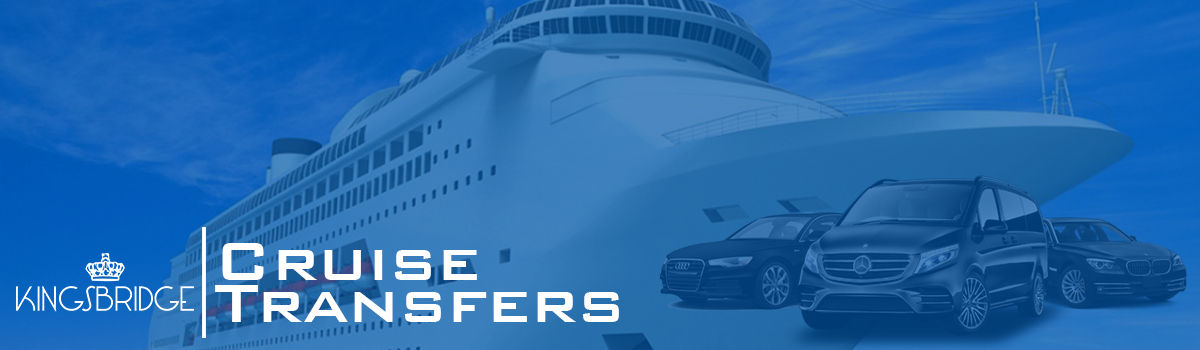 Kingsbridge Chauffeur Cruise Transfers