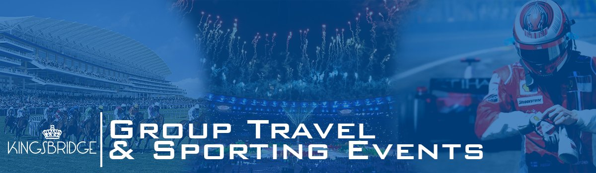 Kingsbridge Chauffeur Group Travel and Sporting Events